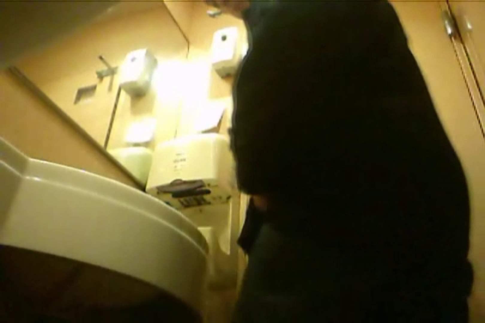 Gボーイ初投稿!掴み取りさんの洗面所覗き!in新幹線!VOL.17 スーツボーイズ | スジ筋系ボーイズ  104pic 10
