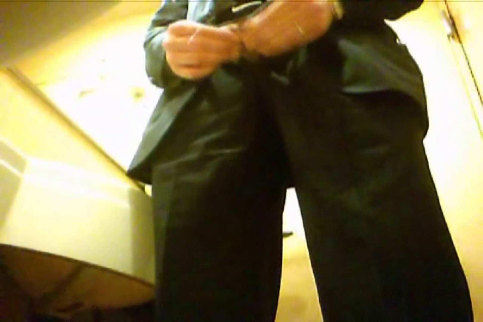 Gボーイ初投稿!掴み取りさんの洗面所覗き!in新幹線!VOL.17 スーツボーイズ | スジ筋系ボーイズ  104pic 26