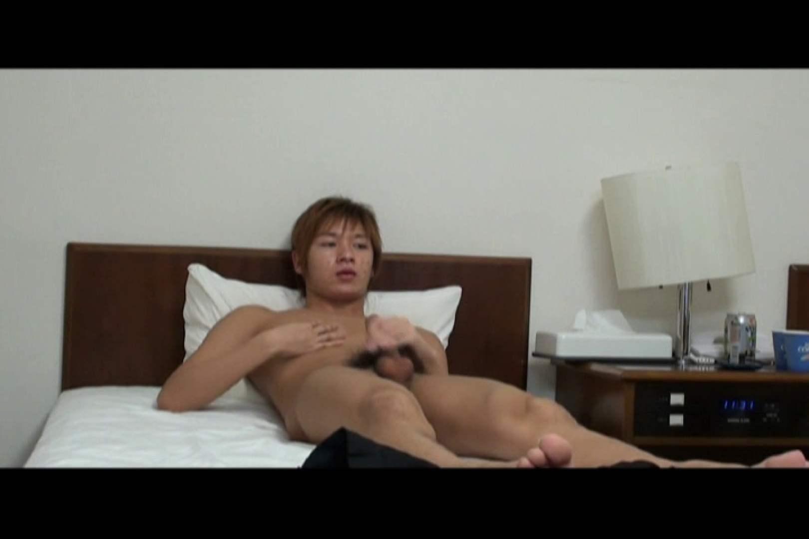 目線解禁!ノンケイケメン自慰行為編特集!VOL.02 人気シリーズ | 裸  64pic 6
