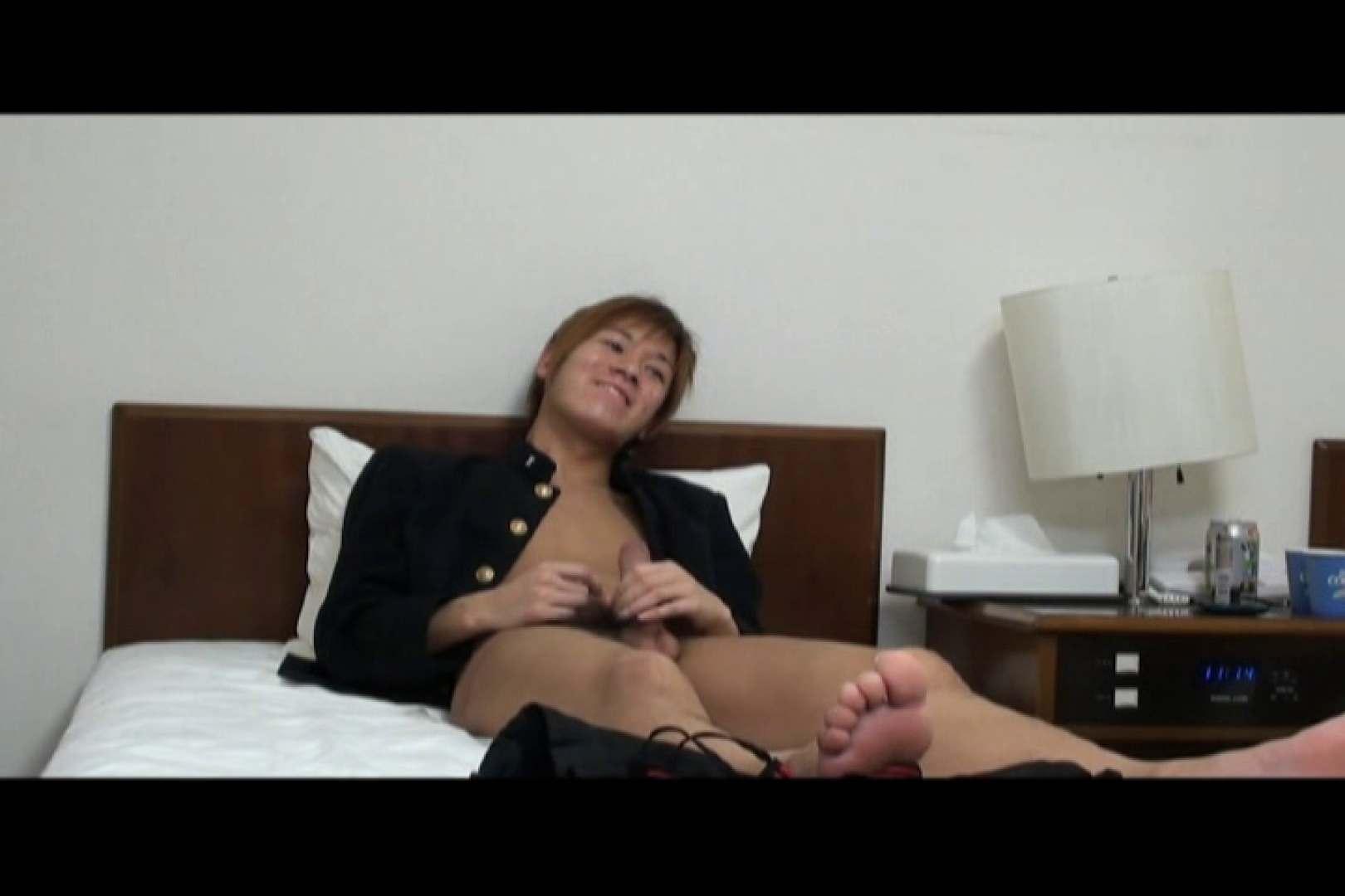 目線解禁!ノンケイケメン自慰行為編特集!VOL.02 人気シリーズ | 裸  64pic 20