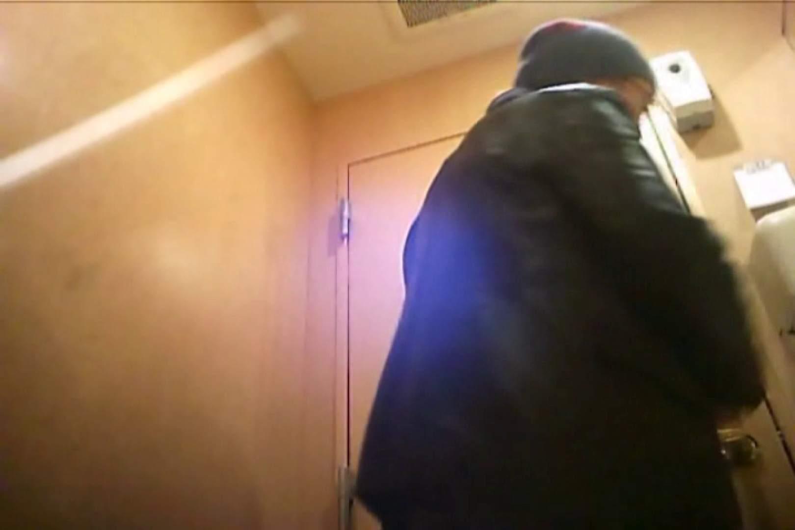 SEASON 2ND!掴み取りさんの洗面所覗き!in新幹線!VOL.01 ボーイズ覗き | リーマン系ボーイズ  106pic 33