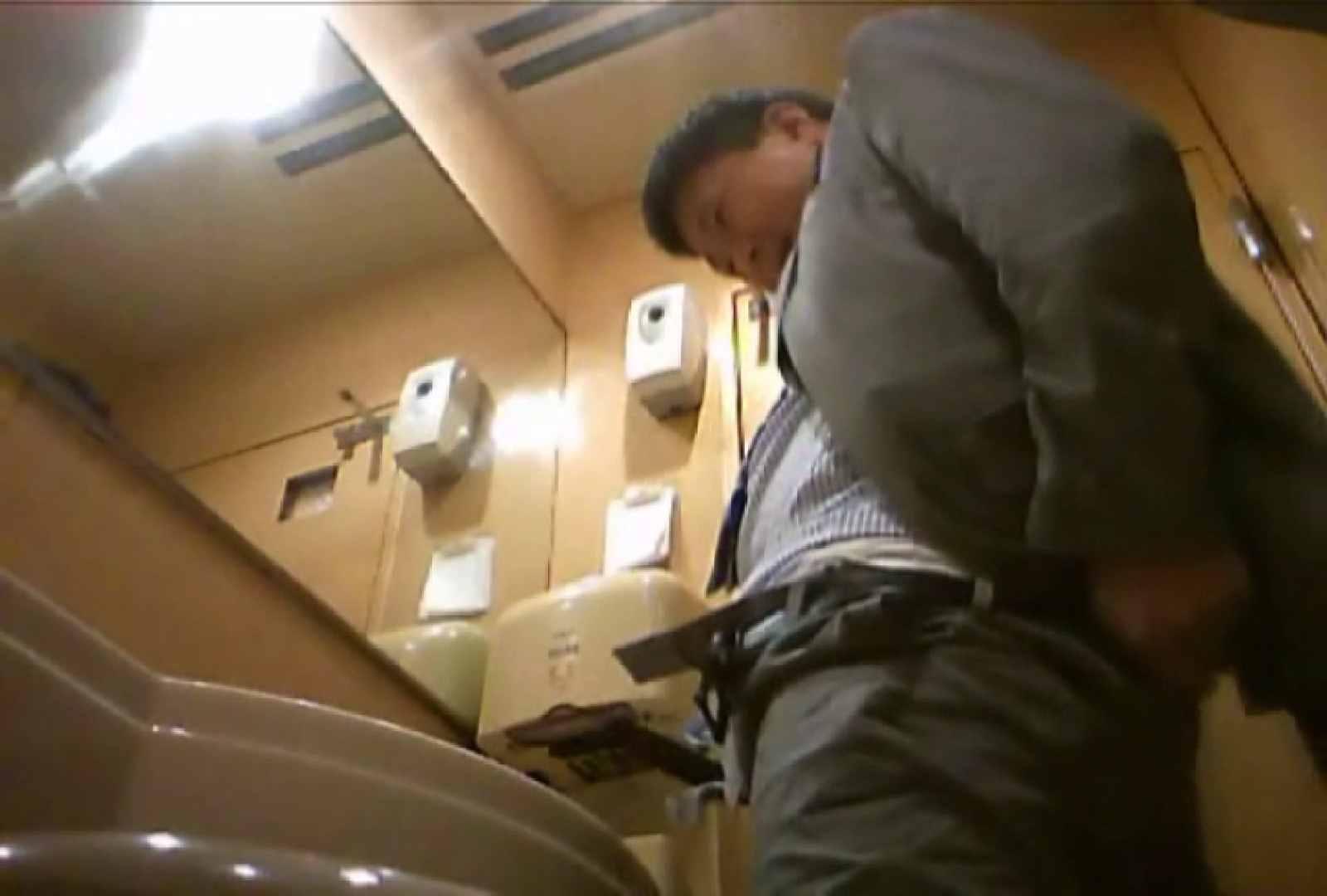 SEASON 2ND!掴み取りさんの洗面所覗き!in新幹線!VOL.02 スーツボーイズ | ノンケボーイズ  82pic 51