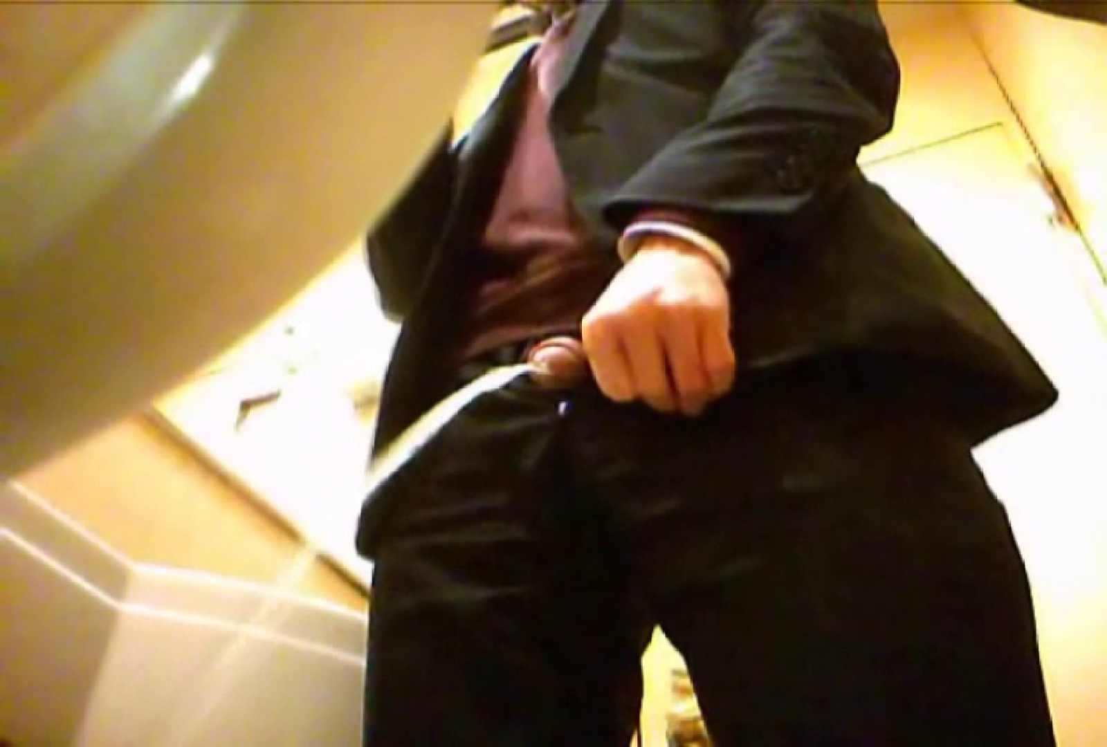 SEASON 2ND!掴み取りさんの洗面所覗き!in新幹線!VOL.02 スーツボーイズ | ノンケボーイズ  82pic 58