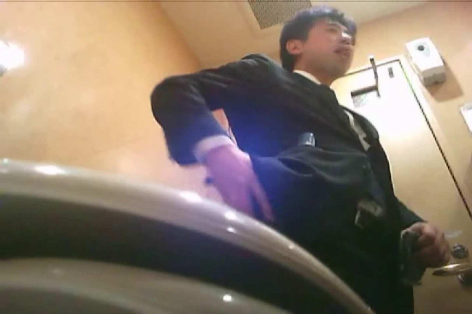 SEASON 2ND!掴み取りさんの洗面所覗き!in新幹線!VOL.07 ボーイズ覗き | リーマン系ボーイズ  92pic 17