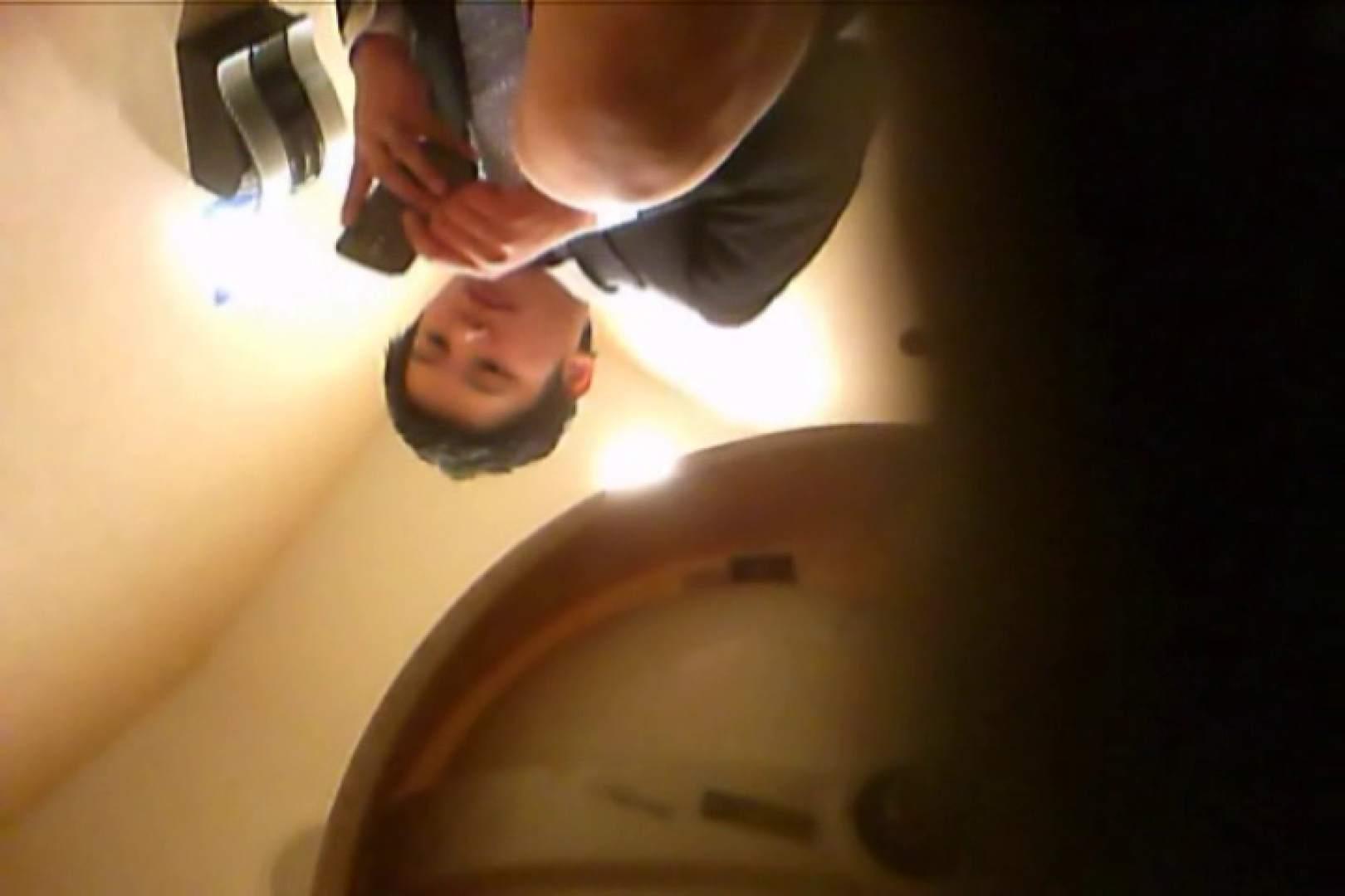 SEASON 2ND!掴み取りさんの洗面所覗き!in新幹線!VOL.08 ボーイズ覗き | リーマン系ボーイズ  79pic 52