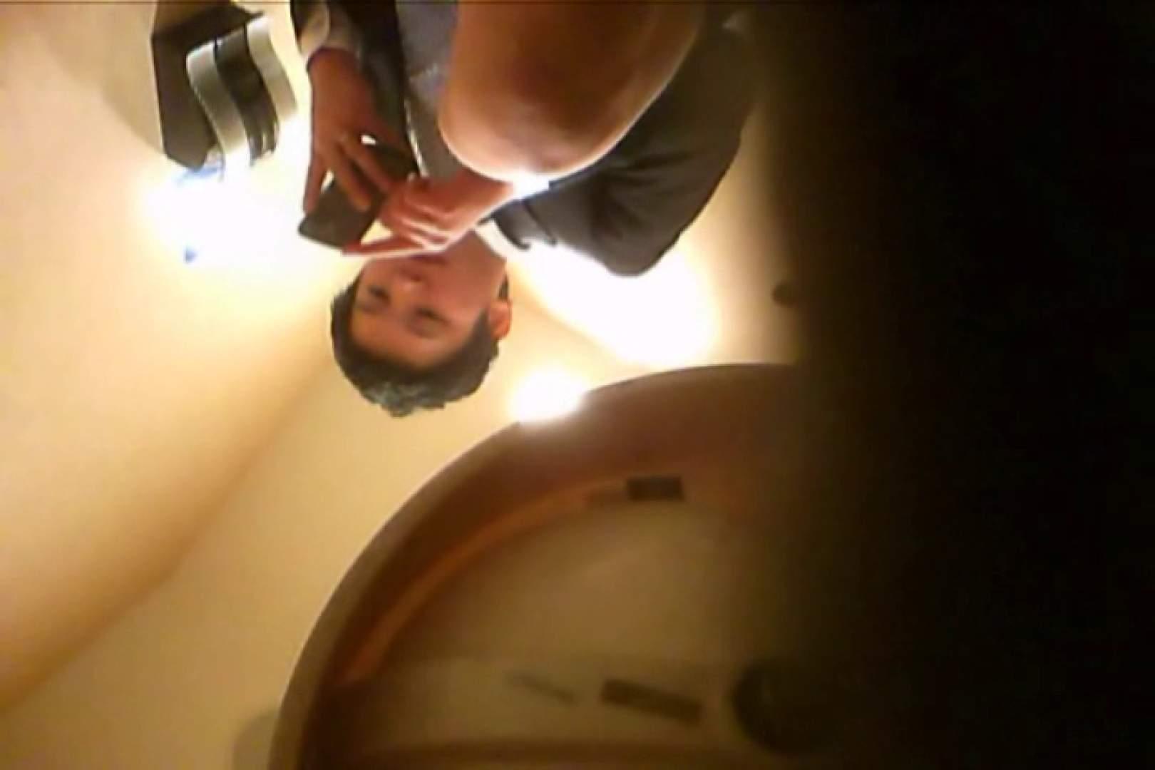 SEASON 2ND!掴み取りさんの洗面所覗き!in新幹線!VOL.08 ボーイズ覗き | リーマン系ボーイズ  79pic 55
