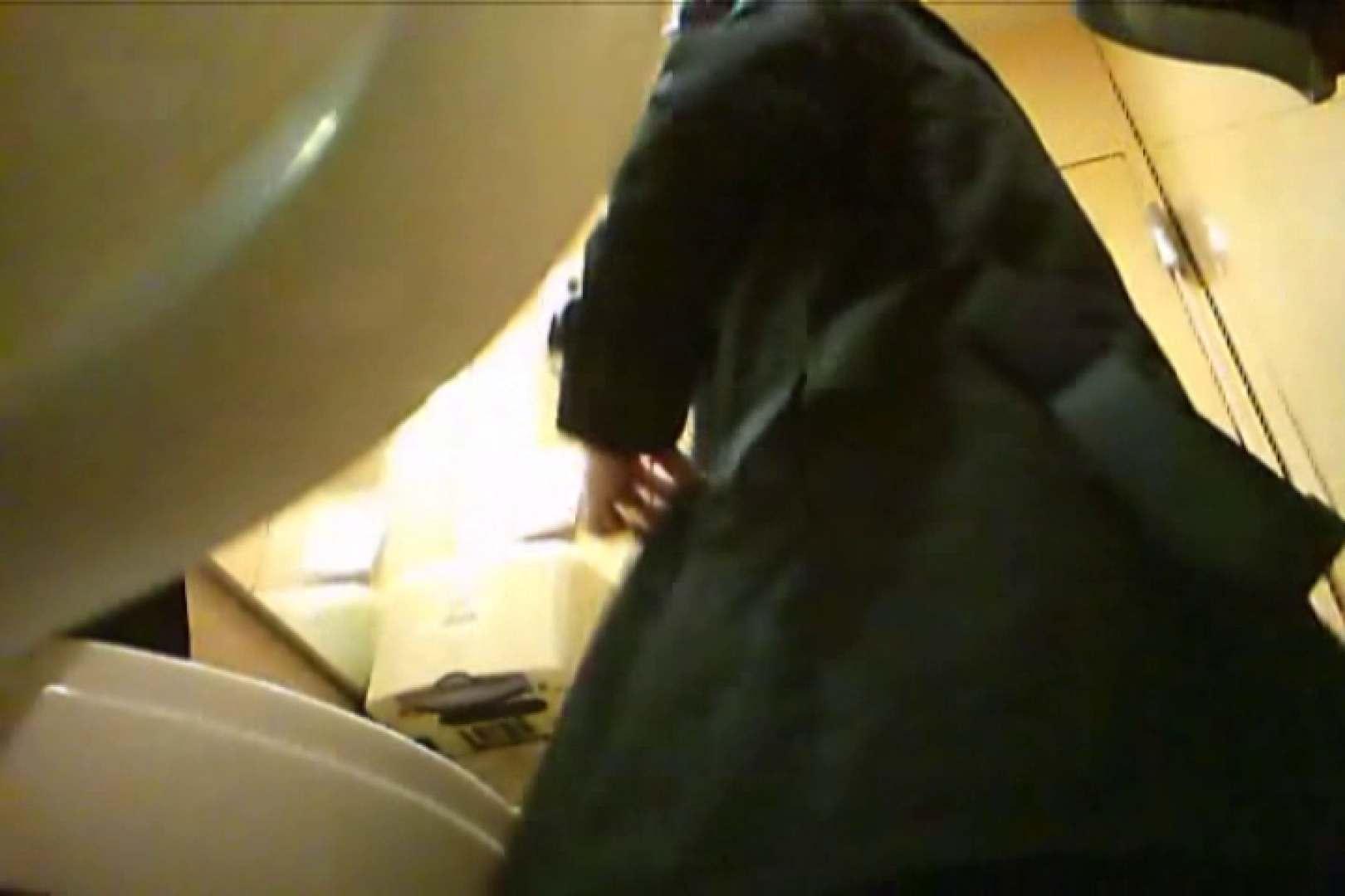 SEASON 2ND!掴み取りさんの洗面所覗き!in新幹線!VOL.09 男天国 | ボーイズ覗き  101pic 7