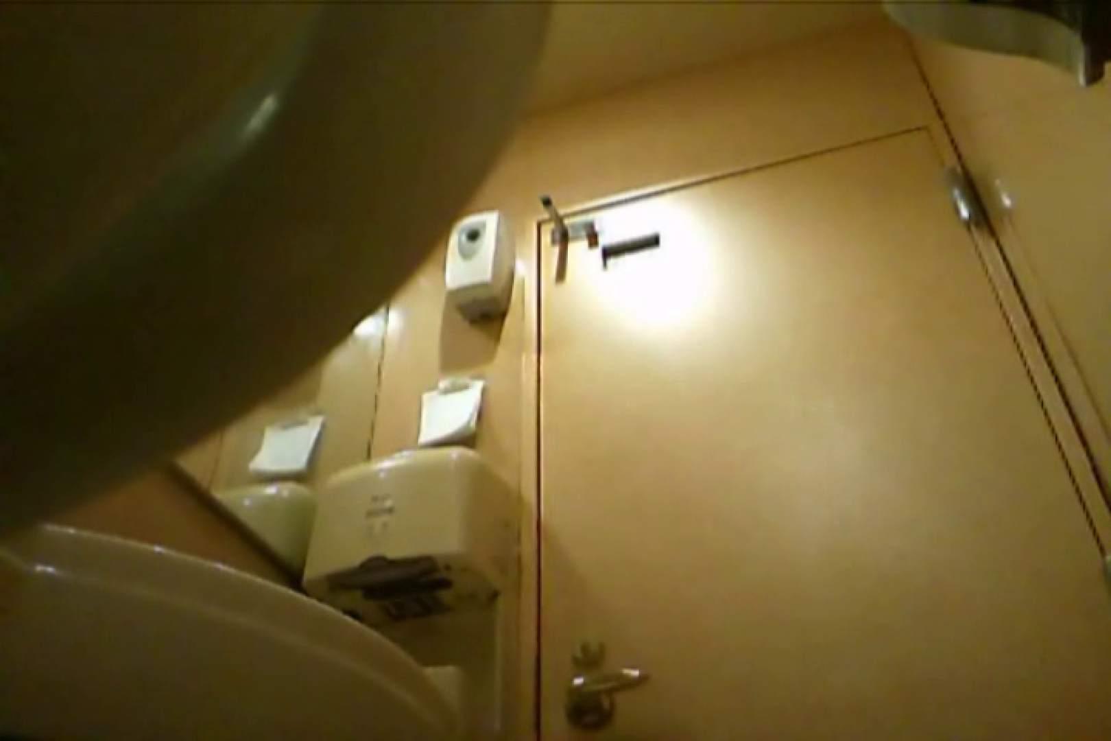 SEASON 2ND!掴み取りさんの洗面所覗き!in新幹線!VOL.09 男天国 | ボーイズ覗き  101pic 9