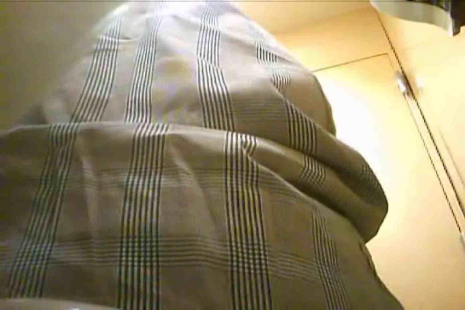 SEASON 2ND!掴み取りさんの洗面所覗き!in新幹線!VOL.09 男天国 | ボーイズ覗き  101pic 70