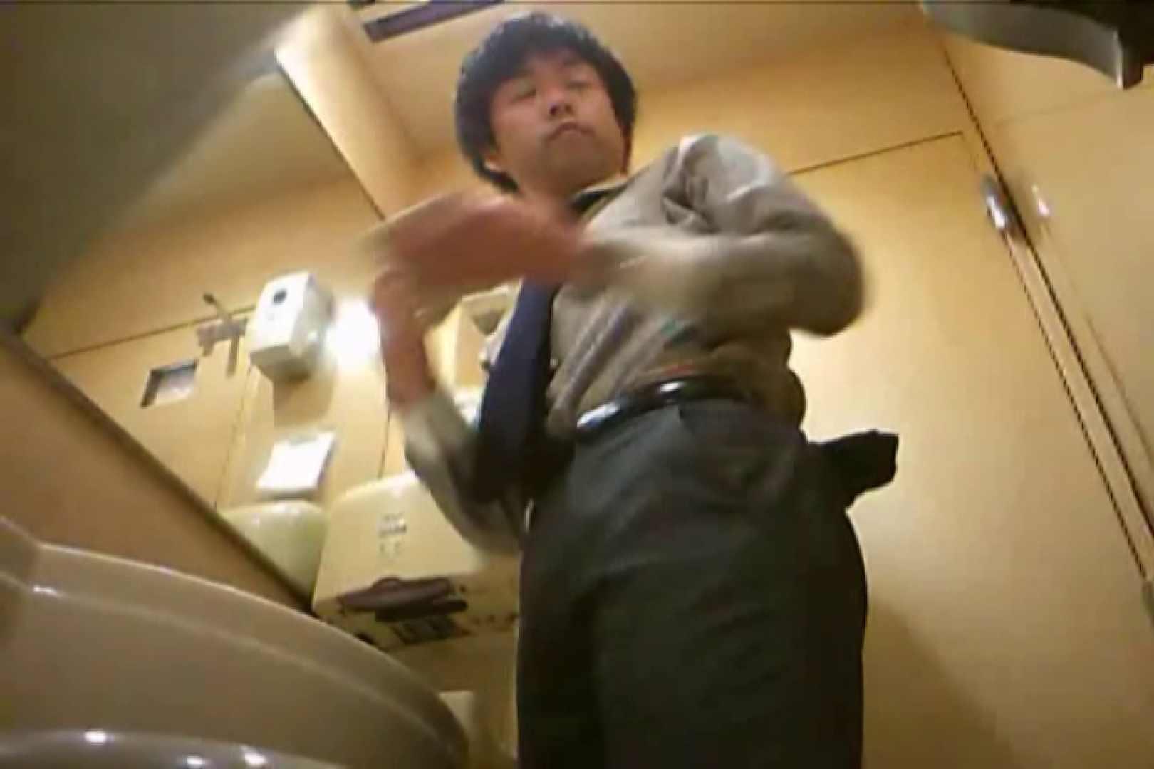 SEASON 2ND!掴み取りさんの洗面所覗き!in新幹線!VOL.09 男天国 | ボーイズ覗き  101pic 91
