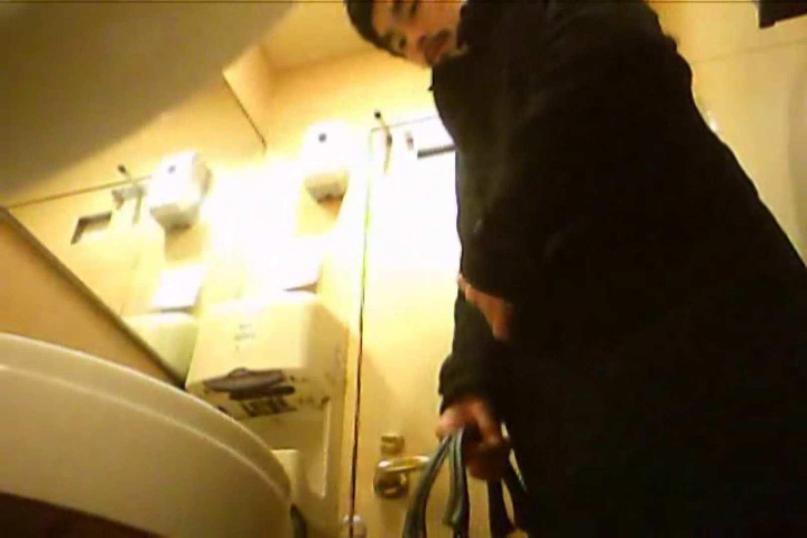 SEASON 2ND!掴み取りさんの洗面所覗き!in新幹線!VOL.12 0 | スーツボーイズ  95pic 62