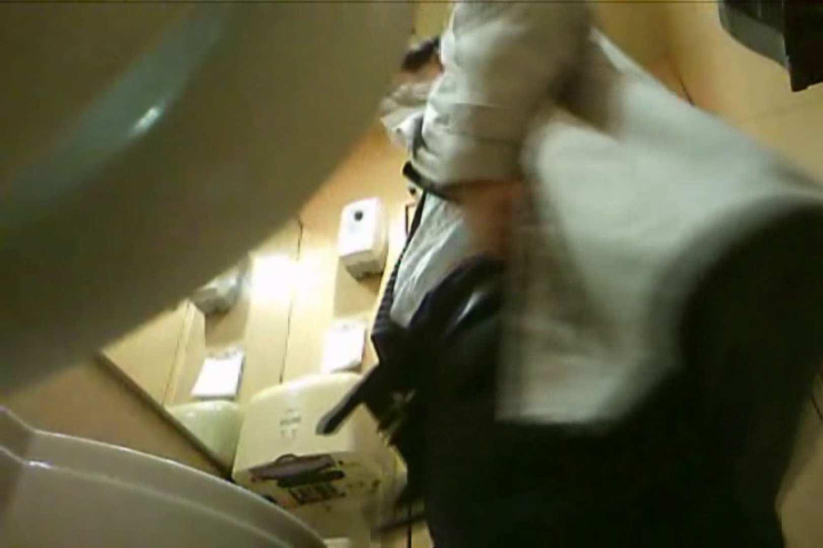 SEASON 2ND!掴み取りさんの洗面所覗き!in新幹線!VOL.18 スジ筋系ボーイズ | のぞき  100pic 60