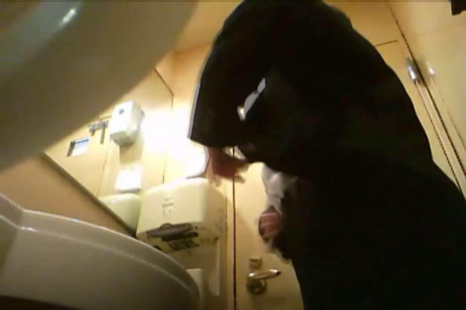 SEASON 2ND!掴み取りさんの洗面所覗き!in新幹線!VOL.21 ボーイズ私服 | 完全無修正でお届け  110pic 13