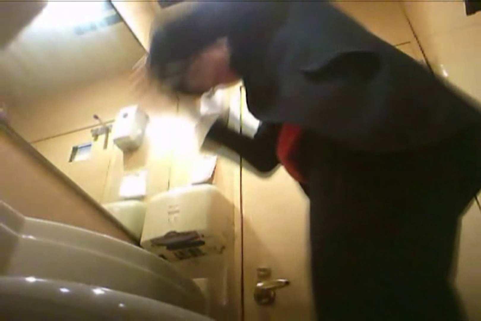 SEASON 2ND!掴み取りさんの洗面所覗き!in新幹線!VOL.21 ボーイズ私服 | 完全無修正でお届け  110pic 90