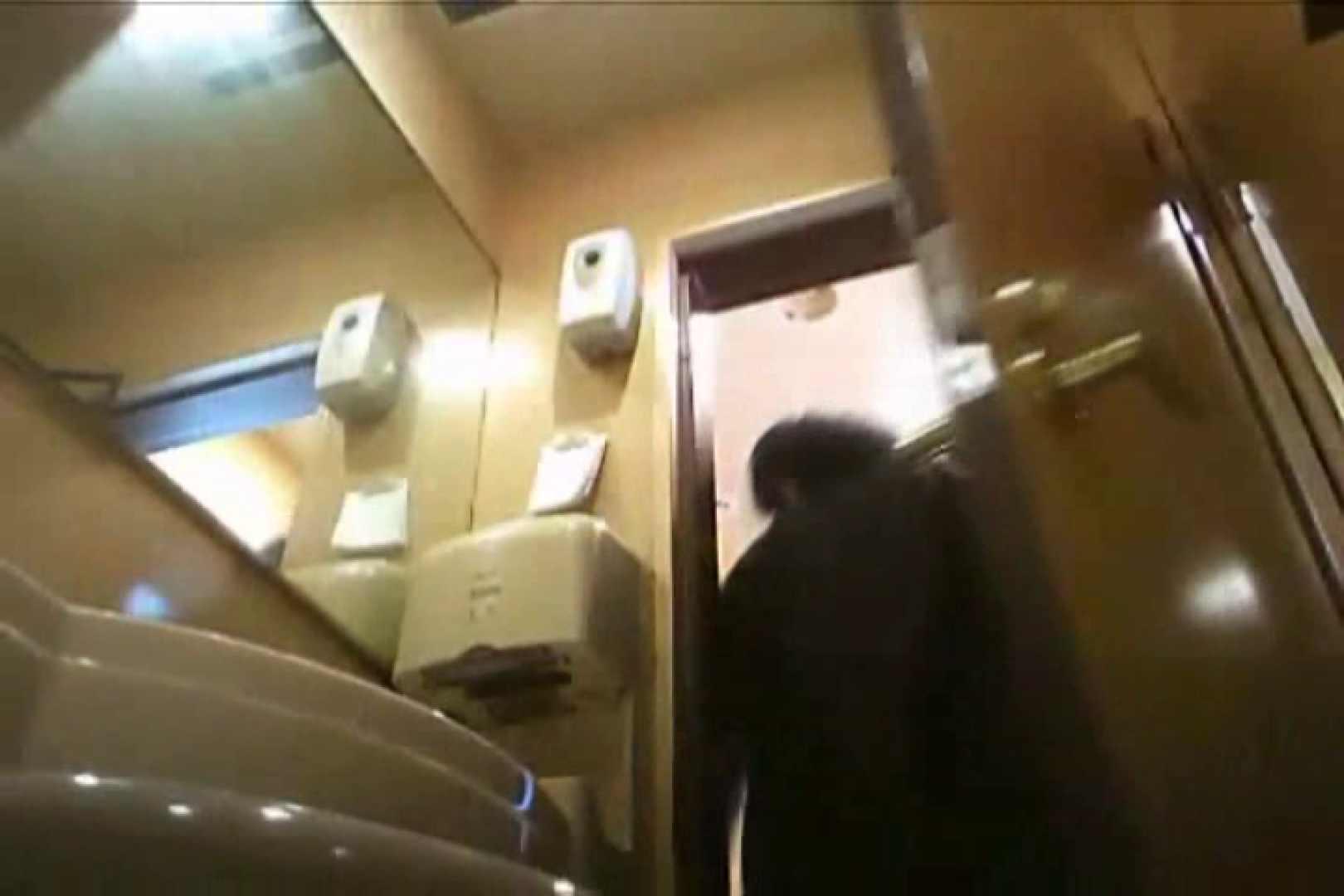 SEASON 2ND!掴み取りさんの洗面所覗き!in新幹線!VOL.21 ボーイズ私服 | 完全無修正でお届け  110pic 92