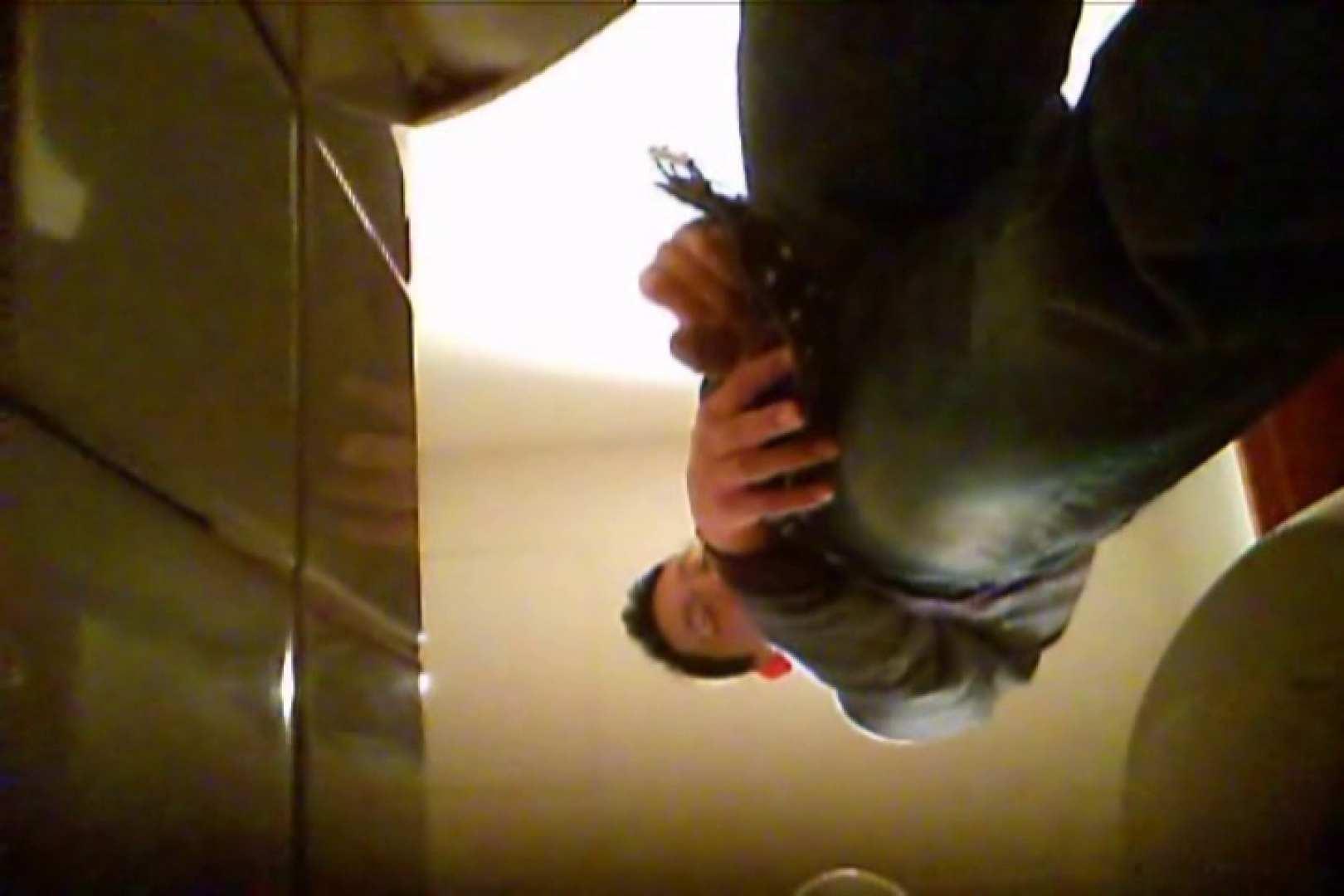 ゲイザーメン動画|SEASON 2ND!掴み取りさんの洗面所覗き!in新幹線!VOL.23※超イケメン登場!!|スーツ