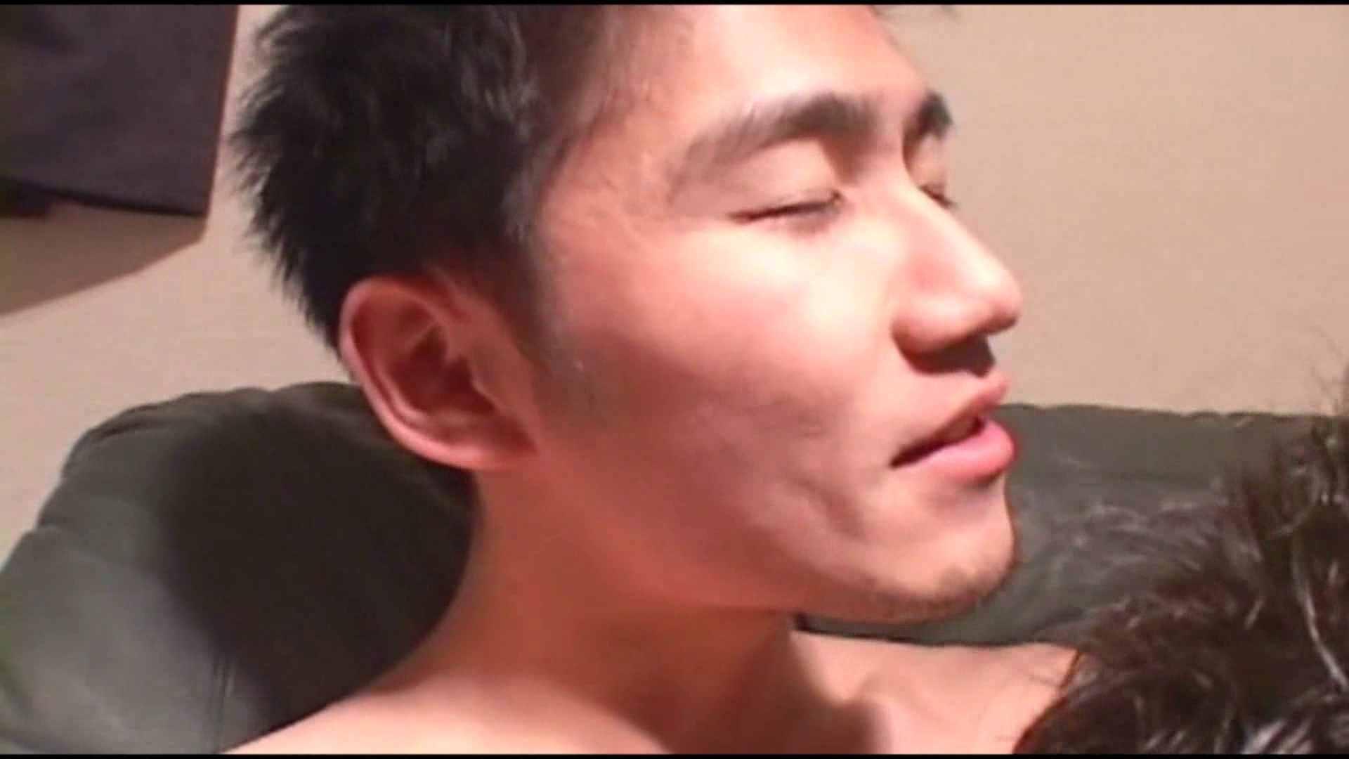 ショウ&ナオキのエロMAXファンタジーVOL.02(ショウ編) イケメンのsex   自慰  110pic 96