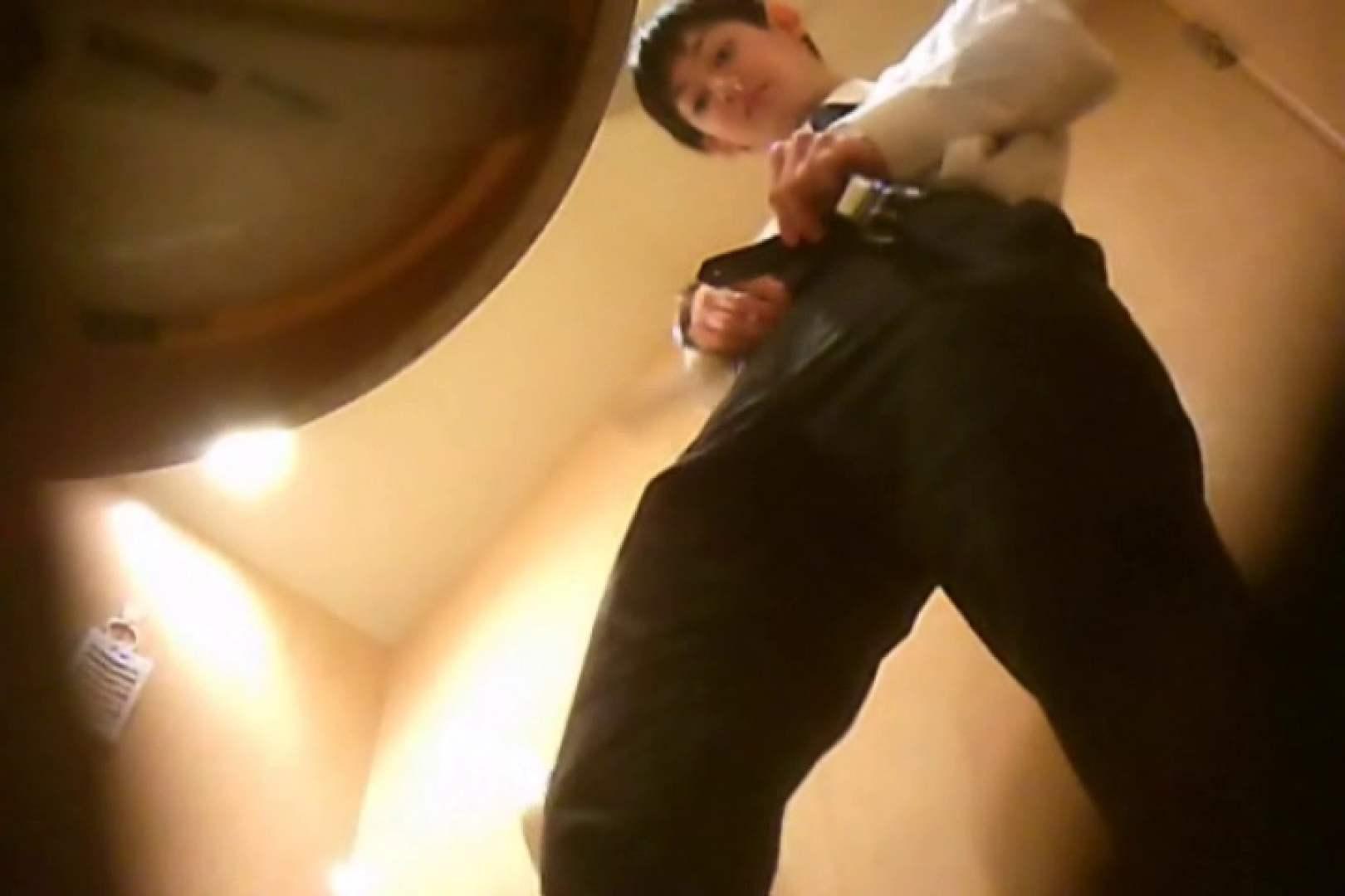 SEASON 3rd!掴み取りさんの洗面所覗き!in新幹線!VOL.06 スーツボーイズ | のぞき  74pic 19