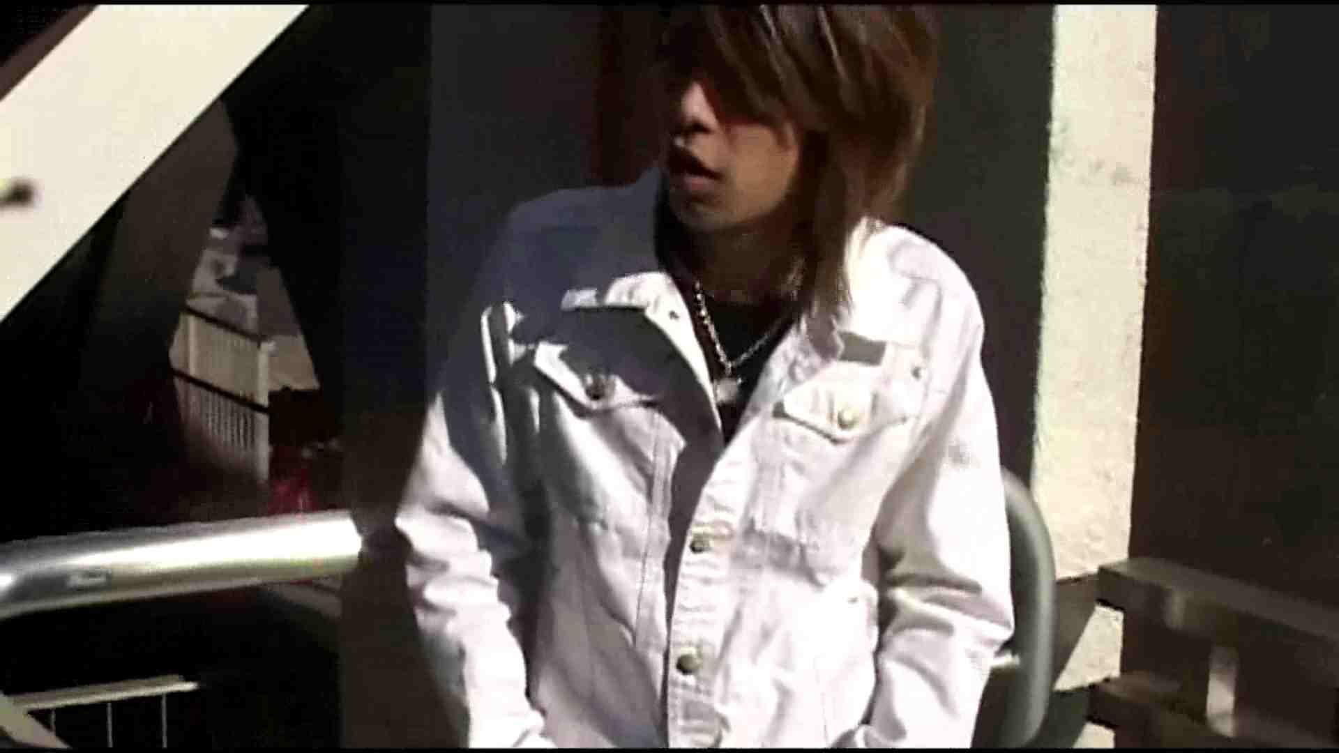 (HDバージョン)俺、チャラ男じゃないっす。違うっす...。VOL.03 シックスナイン | 男天国  68pic 1
