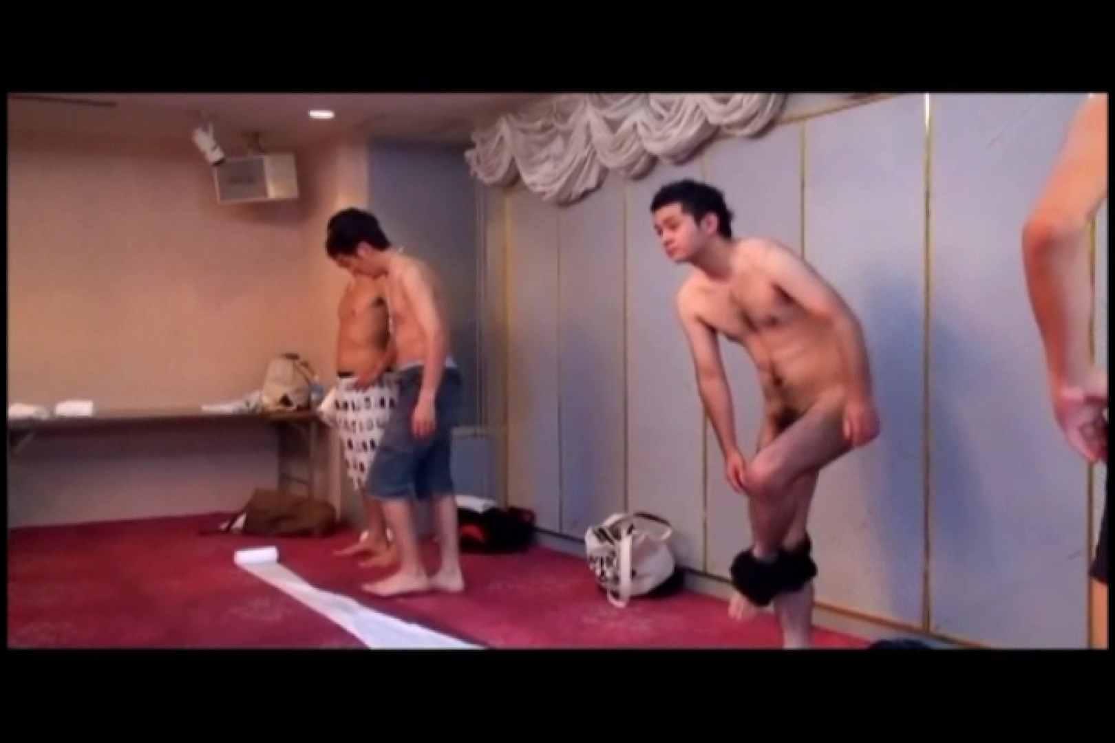 日本の誇り!VOL.03 薩○のぼっ○もん2009年度バージョン! ボーイズ覗き | ふんどしボーイズ  71pic 67