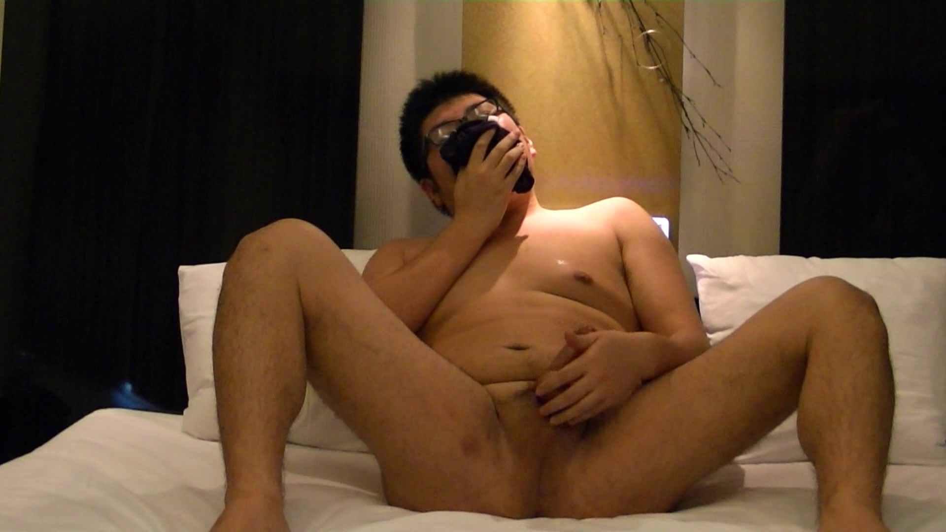 ゲイザーメン動画|Mr.オナックスさん投稿!HD 貴方のオナニー三万円で撮影させてください。VOL.02 前編|オナニー