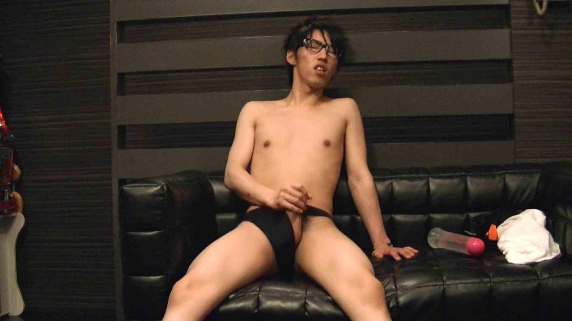 ゲイザーメン動画|Mr.オナックスさん投稿!HD 貴方のオナニー三万円で撮影させてください。VOL.04|投稿