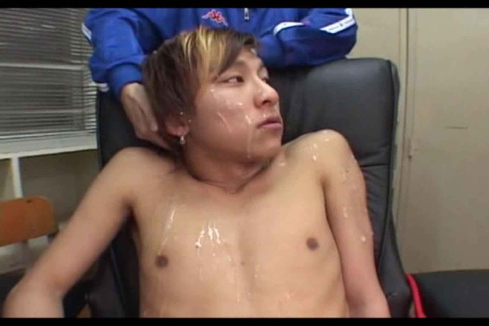 イケメン・・・アグレッシブ危険ファイルNo.03 スジ筋系ボーイズ | 0  71pic 41