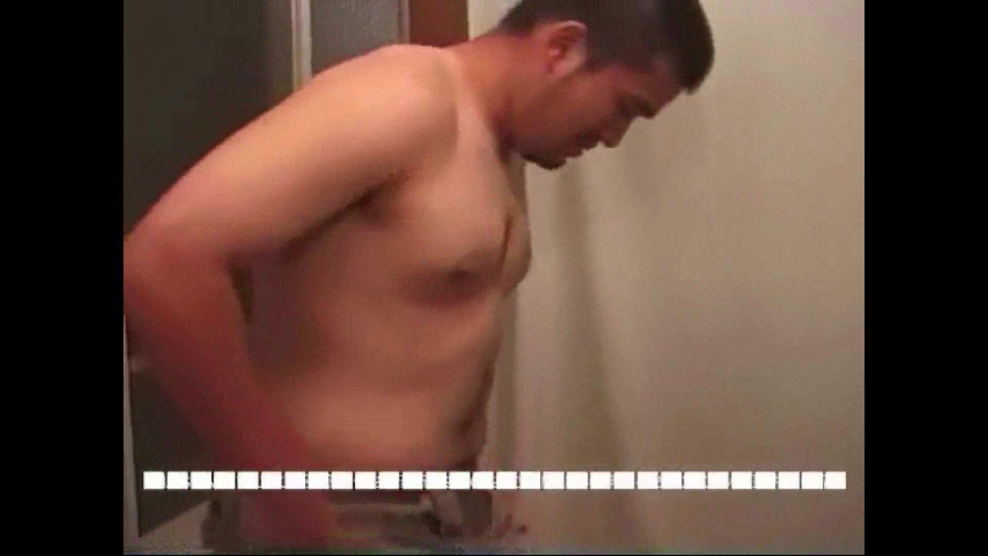 ゲイザーメン動画|オナれ!集まれ!イケてるメンズ達!!File.42|覗き