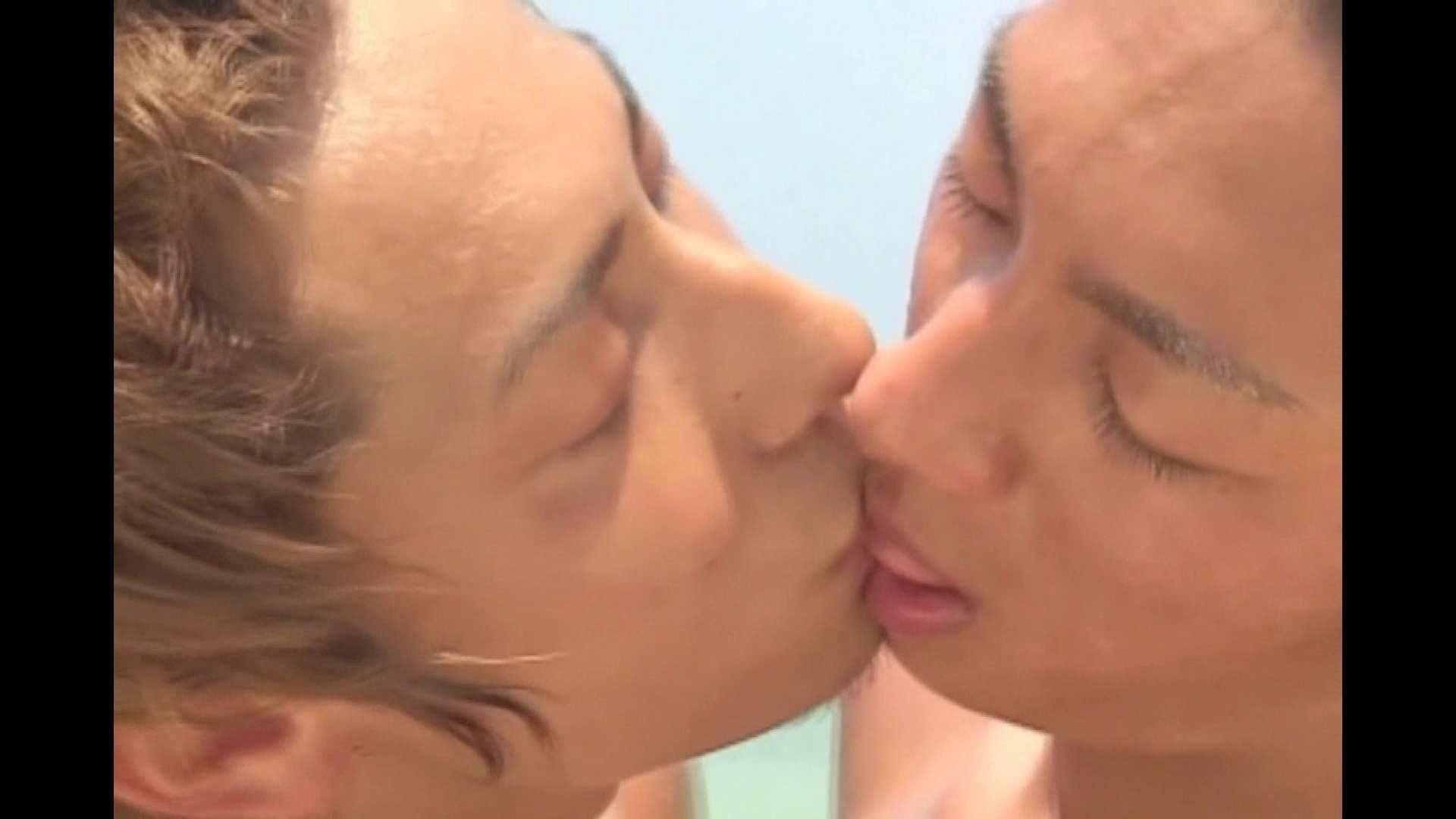 ノンケイケメンの欲望と肉棒 Vol.1 イケメンのsex | セックス  107pic 43