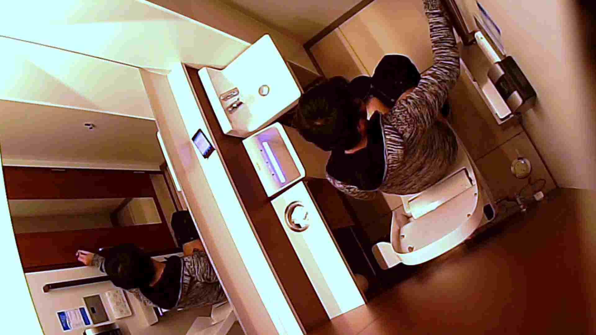 イケメンの素顔in洗面所 Vol.03 丸見え動画 | ボーイズうんこ  107pic 1