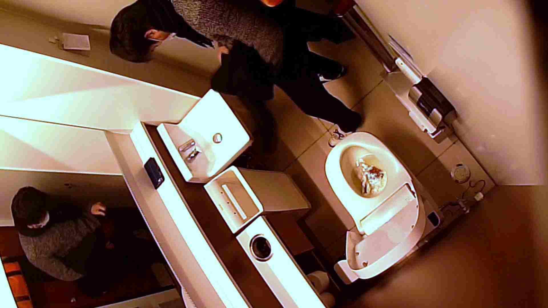 イケメンの素顔in洗面所 Vol.03 丸見え動画 | ボーイズうんこ  107pic 17