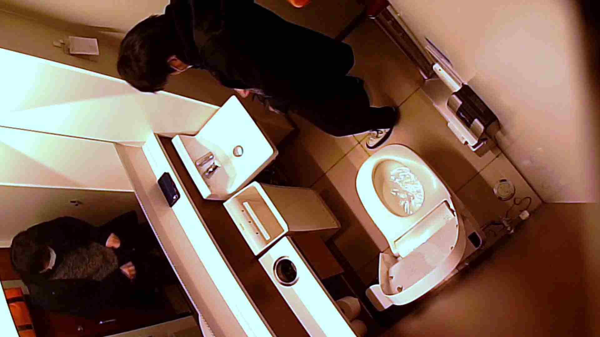 イケメンの素顔in洗面所 Vol.03 丸見え動画 | ボーイズうんこ  107pic 22