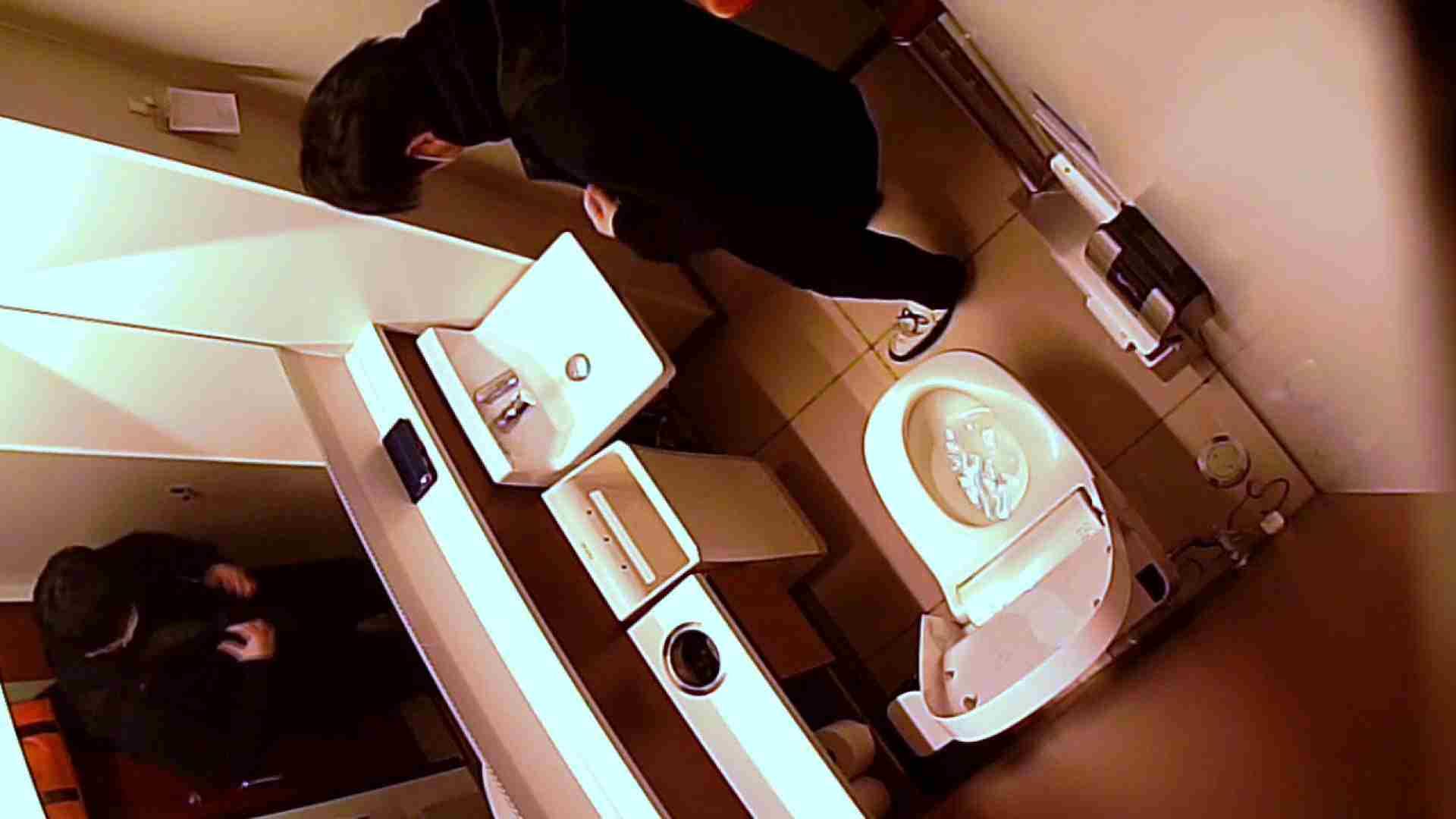 イケメンの素顔in洗面所 Vol.03 丸見え動画 | ボーイズうんこ  107pic 23