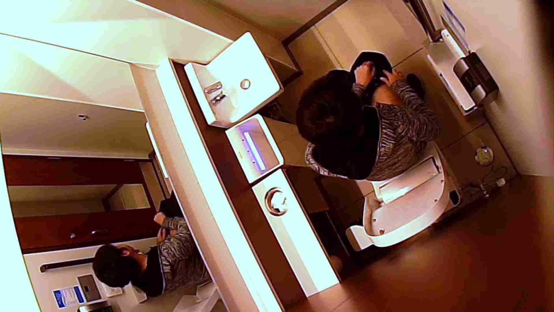 イケメンの素顔in洗面所 Vol.03 丸見え動画 | ボーイズうんこ  107pic 44