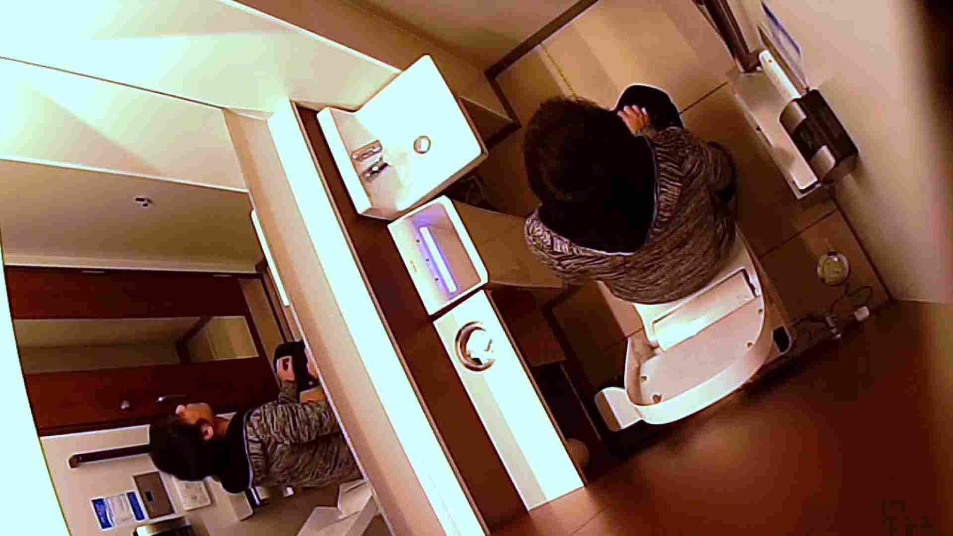 イケメンの素顔in洗面所 Vol.03 丸見え動画 | ボーイズうんこ  107pic 45