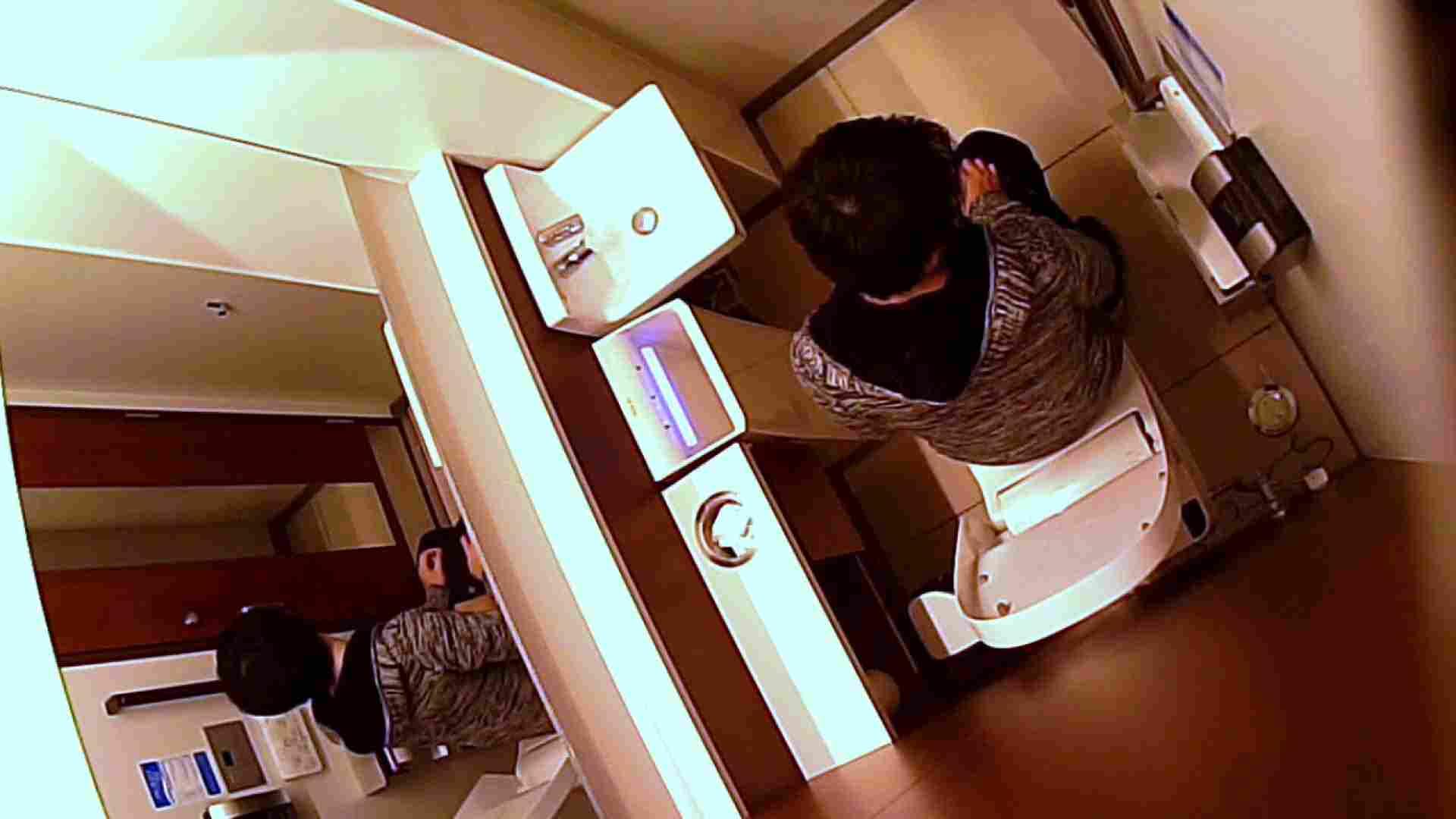 イケメンの素顔in洗面所 Vol.03 丸見え動画 | ボーイズうんこ  107pic 46