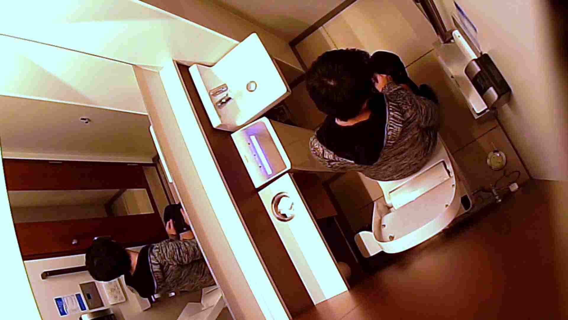イケメンの素顔in洗面所 Vol.03 丸見え動画 | ボーイズうんこ  107pic 47