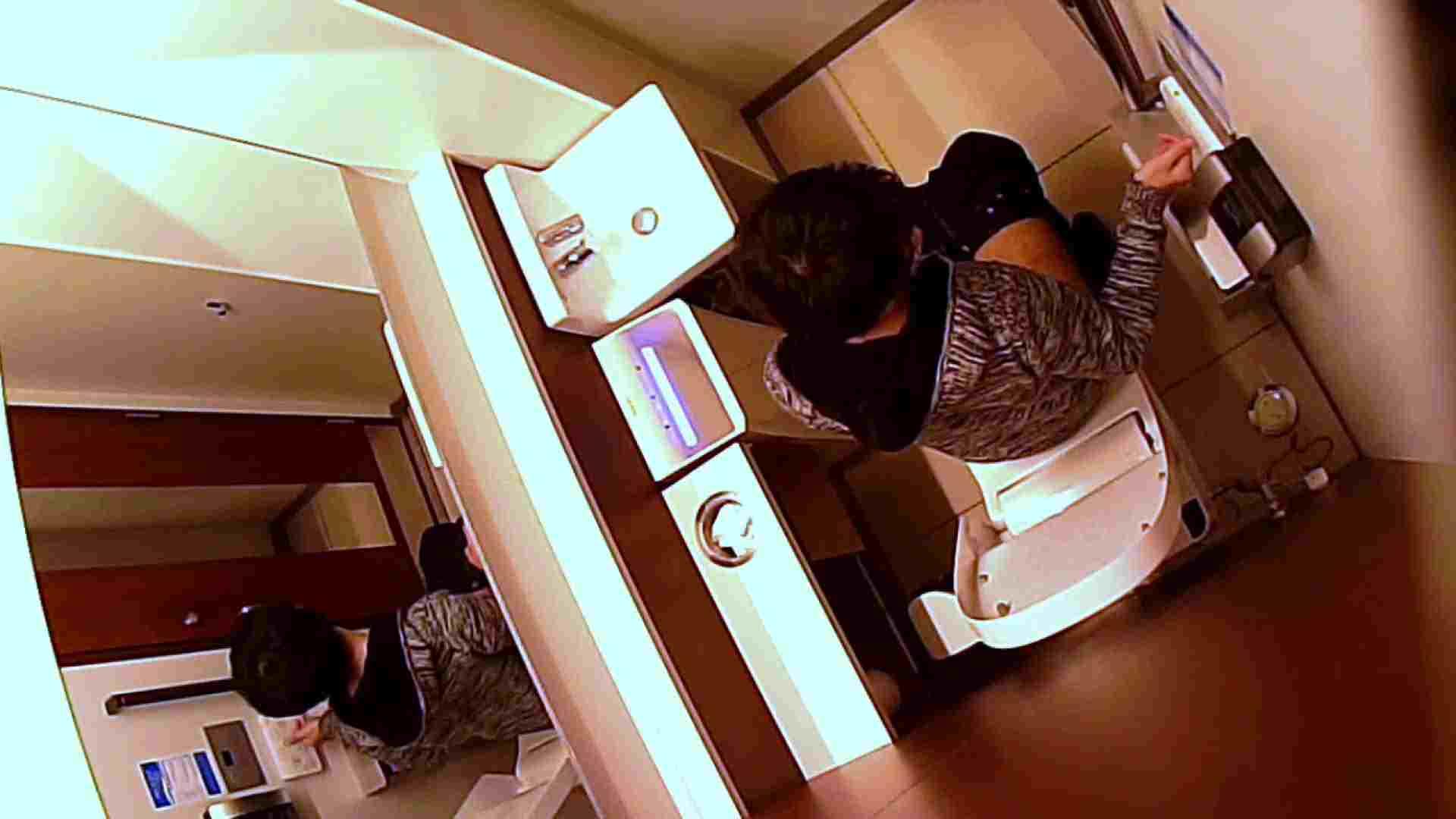 イケメンの素顔in洗面所 Vol.03 丸見え動画 | ボーイズうんこ  107pic 48
