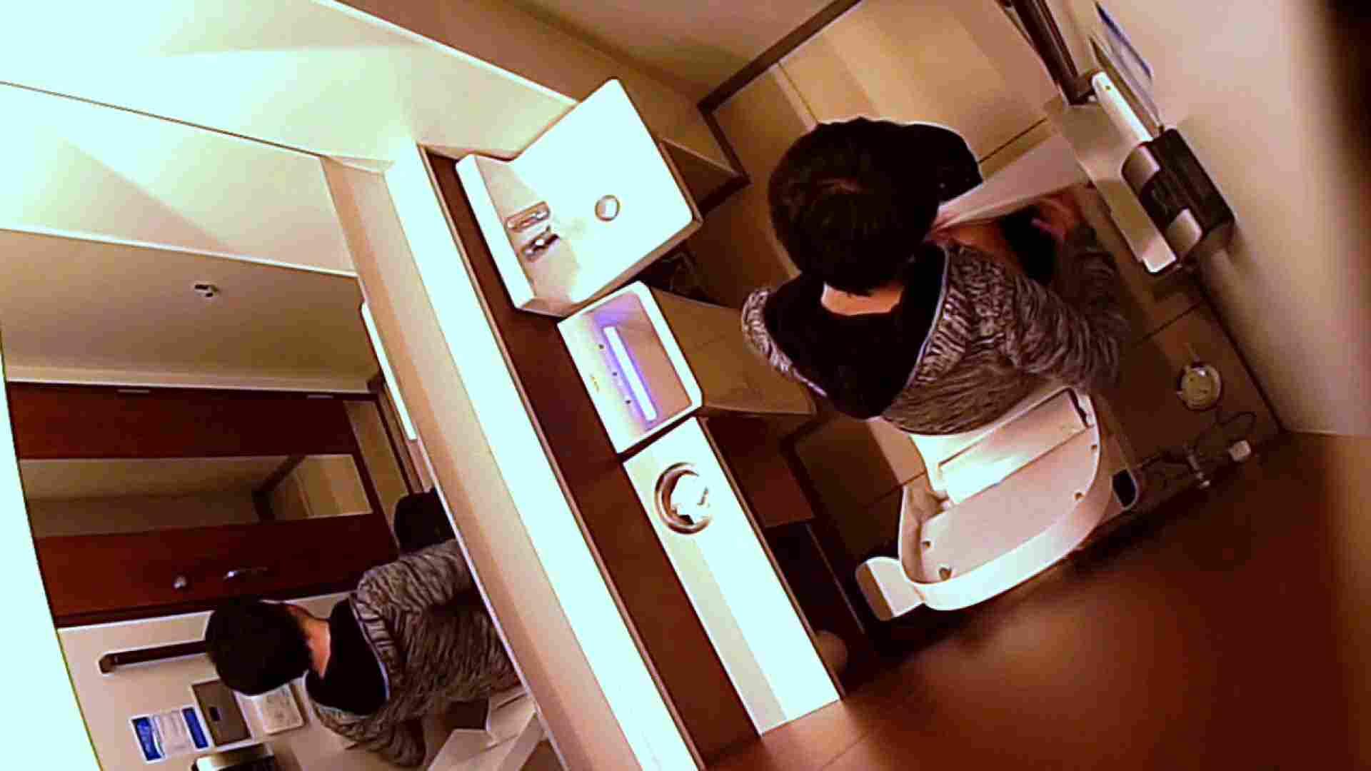 イケメンの素顔in洗面所 Vol.03 丸見え動画 | ボーイズうんこ  107pic 49