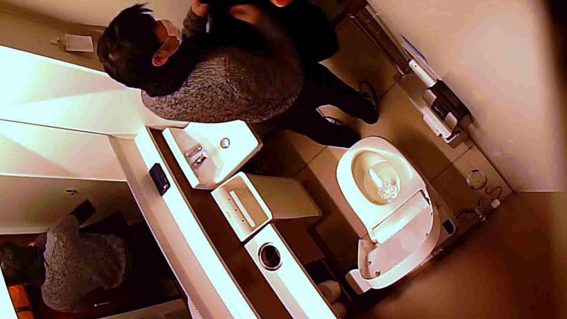 イケメンの素顔in洗面所 Vol.03 丸見え動画 | ボーイズうんこ  107pic 101