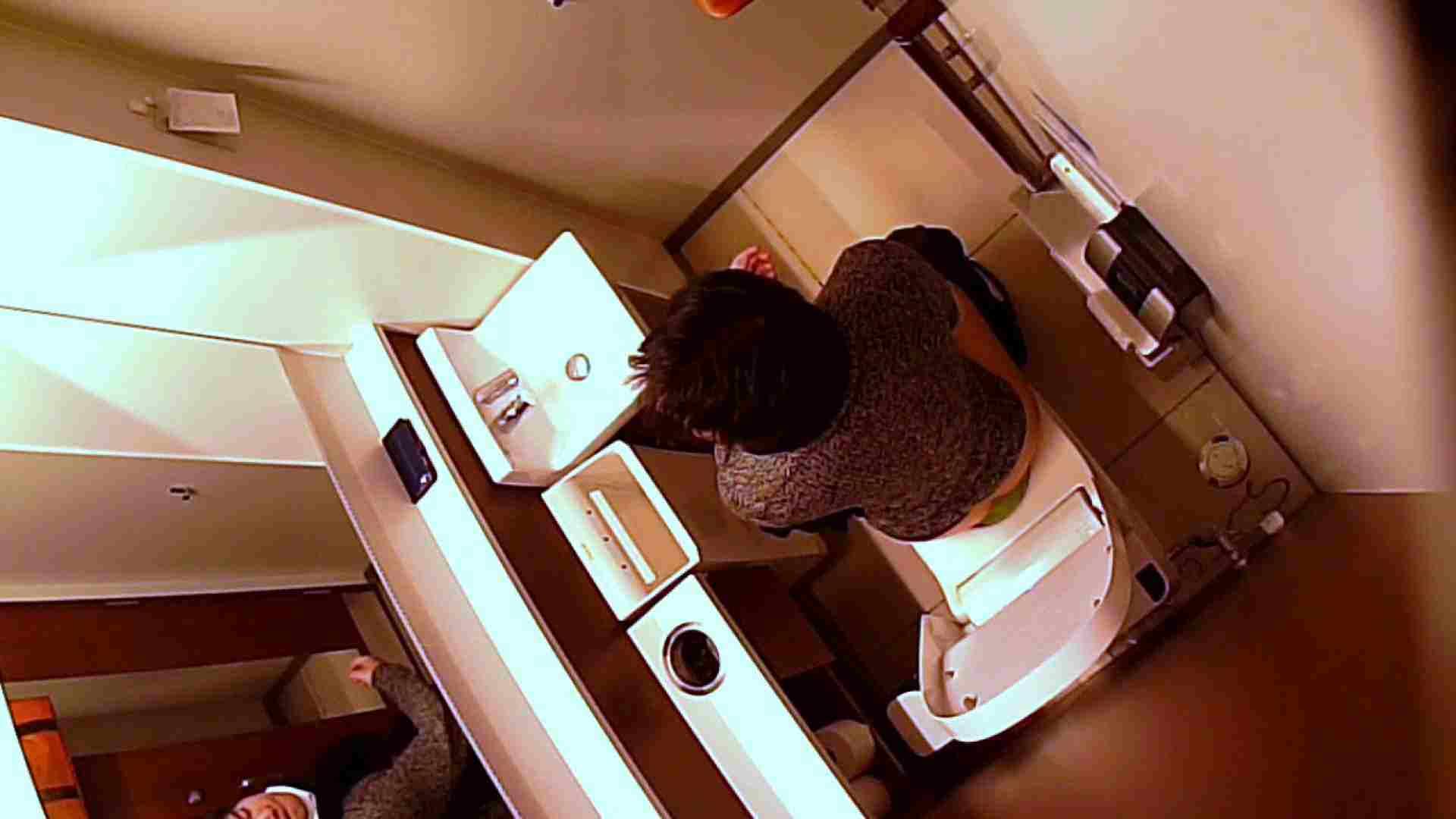 イケメンの素顔in洗面所 Vol.03 丸見え動画 | ボーイズうんこ  107pic 104