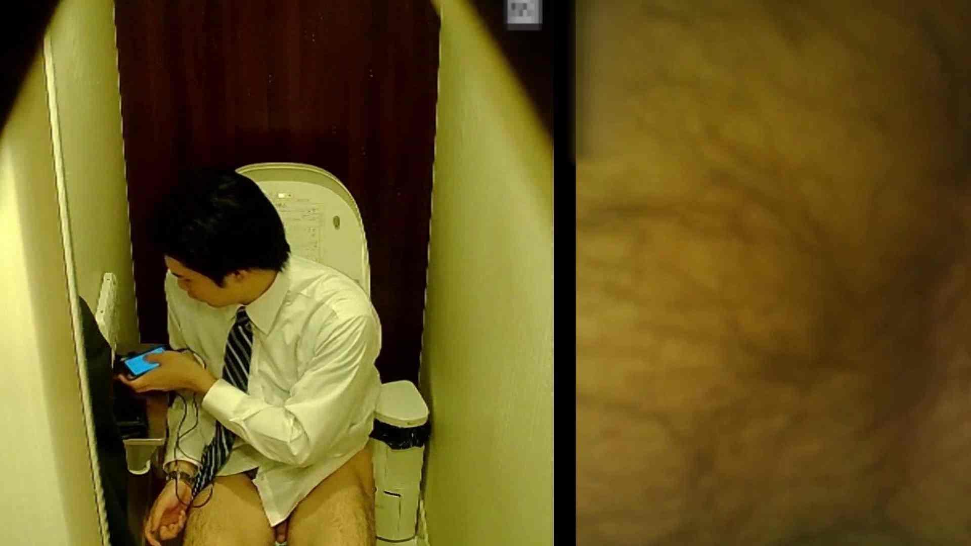 イケメンの素顔in洗面所 Vol.09 イケメンのsex | 0  74pic 27
