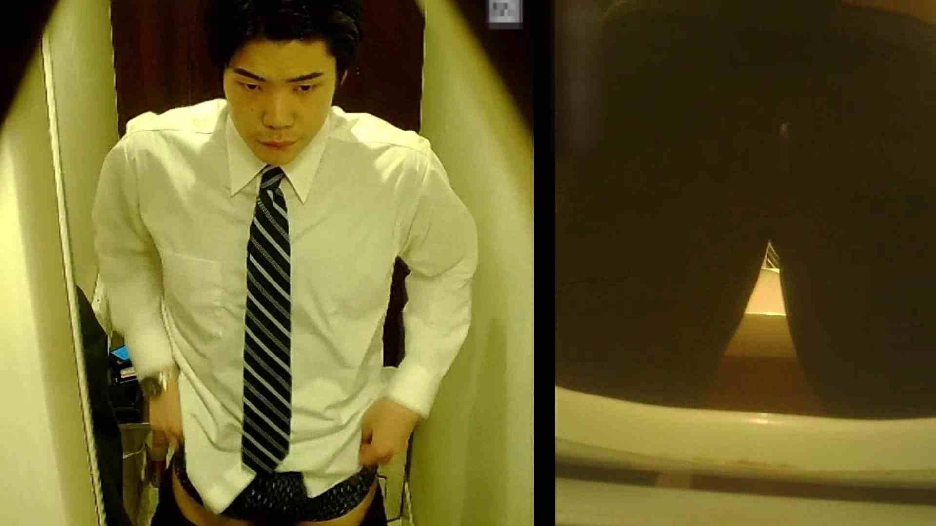 イケメンの素顔in洗面所 Vol.09 イケメンのsex | 0  74pic 40