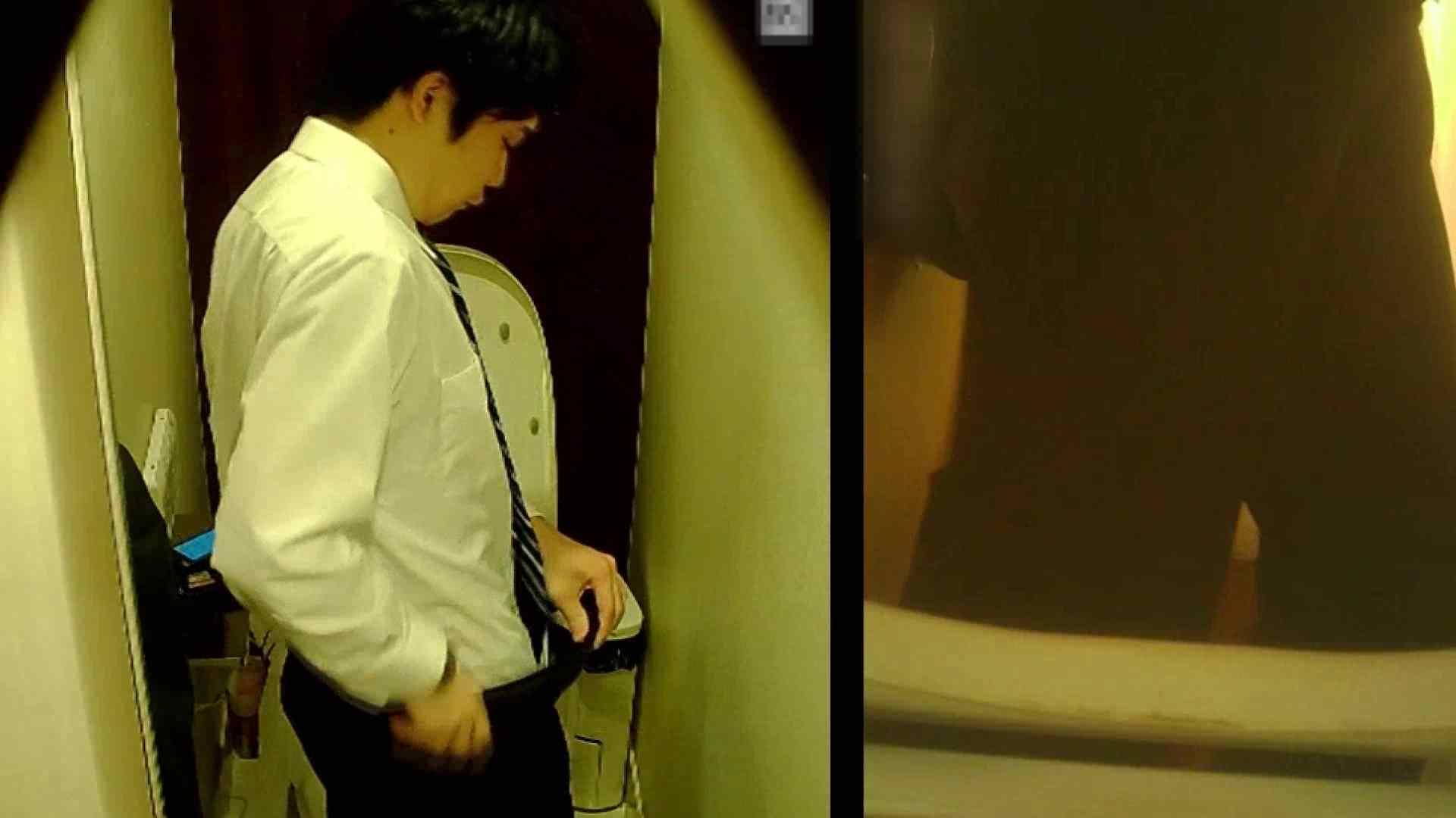 イケメンの素顔in洗面所 Vol.09 イケメンのsex | 0  74pic 45