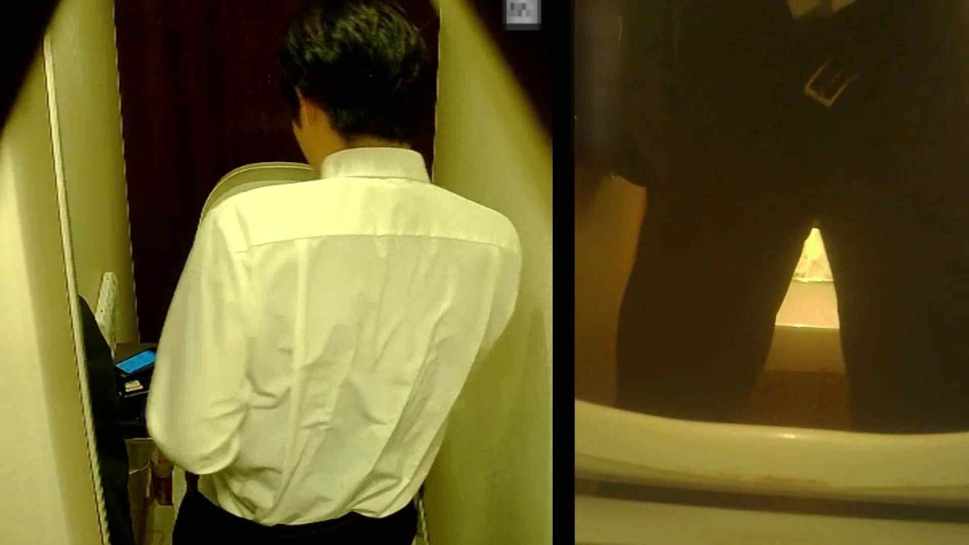 イケメンの素顔in洗面所 Vol.09 イケメンのsex | 0  74pic 46
