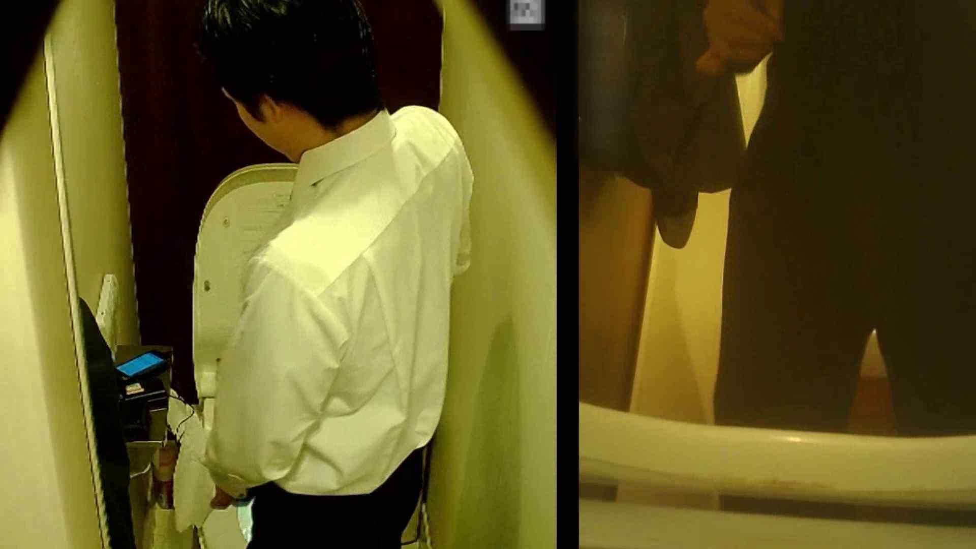 イケメンの素顔in洗面所 Vol.09 イケメンのsex | 0  74pic 47