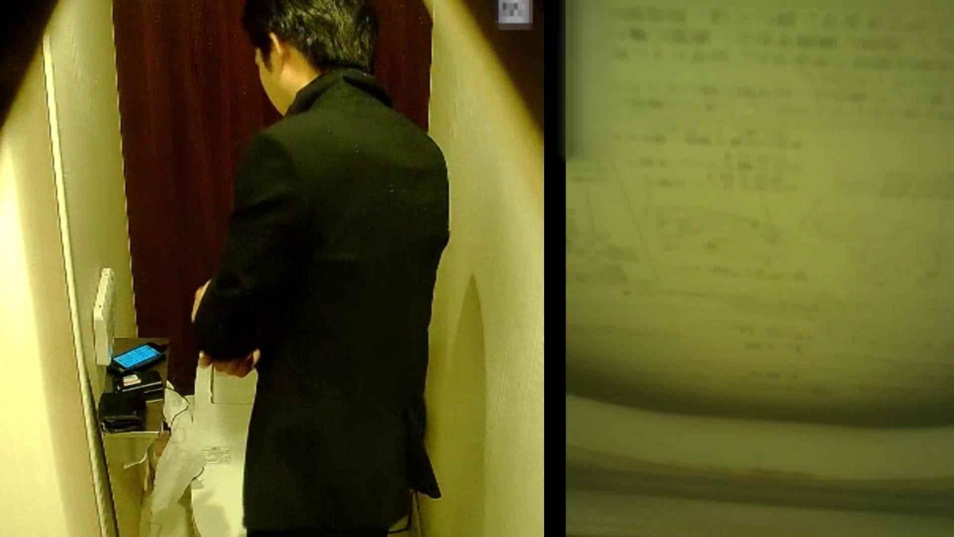 イケメンの素顔in洗面所 Vol.09 イケメンのsex | 0  74pic 50