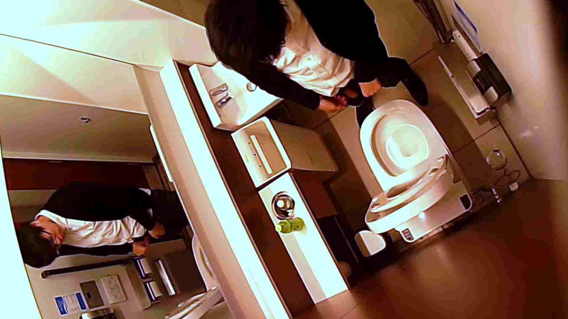 イケメンの素顔in洗面所 Vol.11 イケメンのsex | ノンケボーイズ  60pic 1