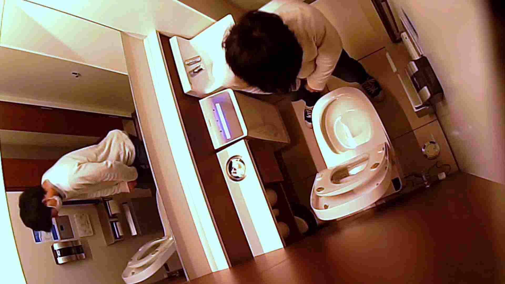 イケメンの素顔in洗面所 Vol.11 イケメンのsex | ノンケボーイズ  60pic 10