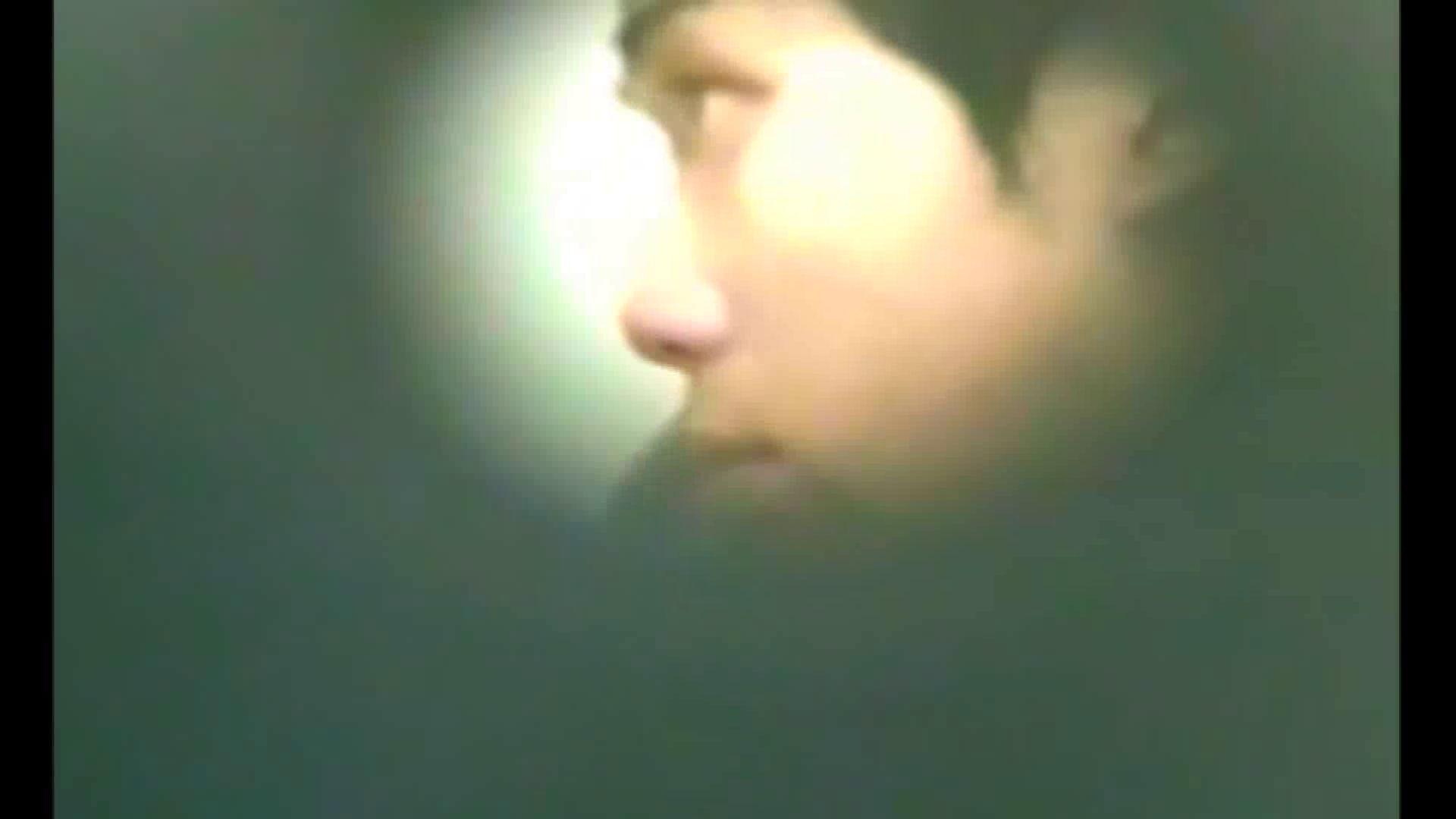 イケメンの素顔in洗面所 Vol.17 おしっこ | イケメンのsex  58pic 26